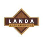 Podlahářství Landa s.r.o. – logo společnosti
