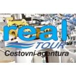 Real Tour - cestovní agentura Neumanová Iveta, Ing. – logo společnosti