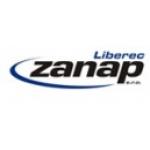 ZANAP Liberec s.r.o. – logo společnosti