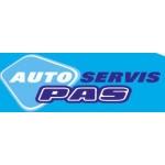 Pavliš Ondřej - AUTOSERVIS PAS – logo společnosti