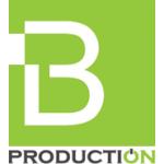 B production, s.r.o. – logo společnosti