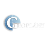 Geoplány s.r.o. – logo společnosti