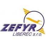 ZEFYR LIBEREC s.r.o. – logo společnosti