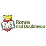Základní škola Ronov nad Doubravou, okres Chrudim – logo společnosti