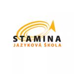 Ph.Dr. Miroslav Schiffert, Ph.D.- JAZYKOVÁ ŠKOLA STAMINA – logo společnosti