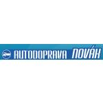 Novák Petr - AUTODOPRAVA – logo společnosti