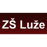 Základní škola, Luže, okres Chrudim – logo společnosti