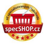 SPECSHOP s.r.o. – logo společnosti