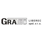 GRATEC LIBEREC spol. s r.o. – logo společnosti
