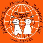 Základní škola Chomutov, Zahradní 5265 – logo společnosti