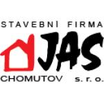 JAS Chomutov spol. s r.o. – logo společnosti