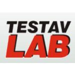 TESTAV - LAB s.r.o. – logo společnosti