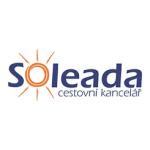 SOLEADA s.r.o. – logo společnosti