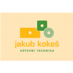 Jakub Kokeš CZ, s.r.o. - Kotevní technika – logo společnosti