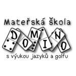Mateřská škola DOMINO s.r.o. – logo společnosti