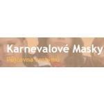 MASKY-KARNEVALY – logo společnosti