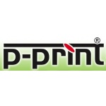 P-Print s.r.o. – logo společnosti