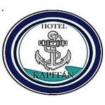 HOTEL KAPITÁN - Zuiddam s.r.o. – logo společnosti