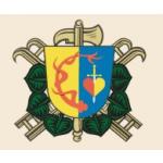 Sdružení hasičů Čech, Moravy a Slezka Sbor dobrovolných hasičů Kunratice – logo společnosti