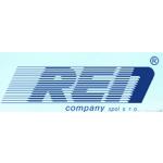 REN company spol. s.r.o. – logo společnosti