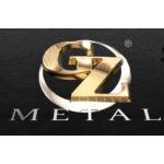 GZ Metal s.r.o. – logo společnosti