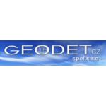 GEODET CZ, s.r.o. – logo společnosti