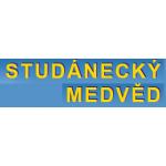 Křeček Pavel - STUDÁNECKÝ MEDVĚD – logo společnosti