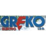 GREKO-ELEKTRO s.r.o. – logo společnosti