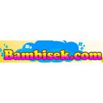 Drapáková Šárka - BAMBISEK.COM – logo společnosti