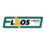 ELMOS LIBEREC s.r.o. – logo společnosti
