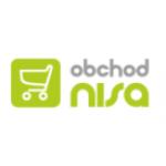 OBCHOD NISA s.r.o. – logo společnosti