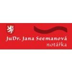 Seemanová Jana JUDr. - notářka – logo společnosti