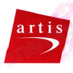ARTIS A, a.s. – logo společnosti