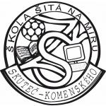 Základní škola Komenského – logo společnosti