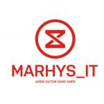MARHYS - IT s.r.o. – logo společnosti