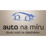 Procházka Oldřich - AUTO NA MÍRU – logo společnosti