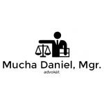 Mucha Daniel, Mgr., advokát – logo společnosti