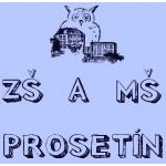 Základní a Mateřská škola Prosetín – logo společnosti