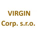VIRGIN Corp. s.r.o. – logo společnosti
