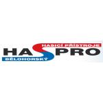 HASPRO - Chalupová Alena – logo společnosti