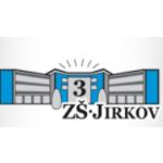 Základní škola Jirkov, Nerudova 1151, okres Chomutov – logo společnosti
