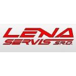 LENAservis s.r.o. – logo společnosti