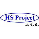 HS Project, spol. s r.o. – logo společnosti