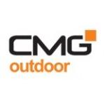 CMG outdoor s.r.o. – logo společnosti