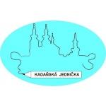 Základní škola Kadaň, ul. Školní 1479, okr. Chomutov – logo společnosti