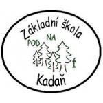Základní škola Kadaň, Na Podlesí 1480, okres Chomutov – logo společnosti
