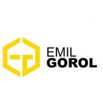 Gorol Emil – logo společnosti