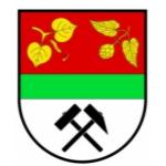 Obecní úřad Veliká Ves (okres Chomutov) – logo společnosti