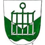 Obecní úřad Rokle – logo společnosti