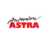 Autosalon ASTRA a.s. – logo společnosti